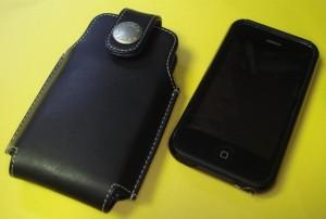 PocketGamesのポケットホルスター size2